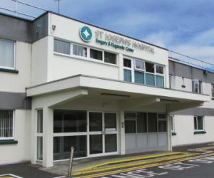 St Joseph's Hospital, Sligo