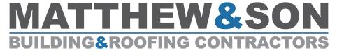 Matthew and Son Logo