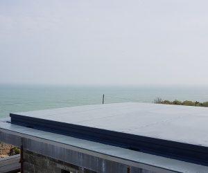 Dryseal by Cork Fibreglass - Dunmore (sea view)